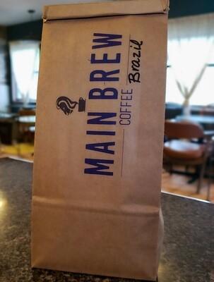 Coffee Bags: Single Origin & Blends