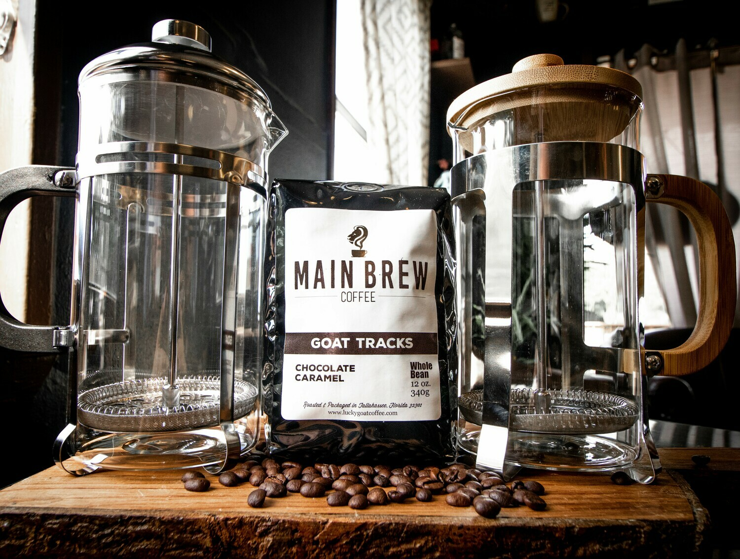 French Press Kit