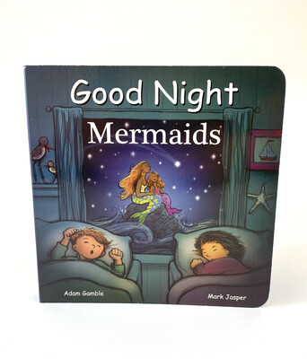 Book Good Night Mermaids