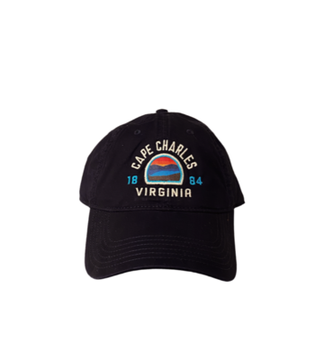 Hat A CC Mission Navy EZL