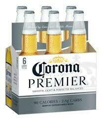 Corona Premier 6pk