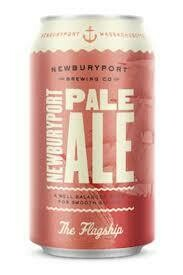 NBPT Pale Ale 6 pk cans (Red)