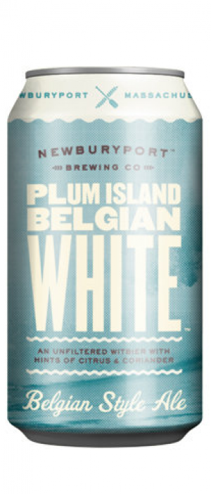 NBPT White Ale (Blue)