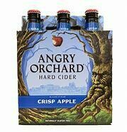 Angry Orchard 6 pk