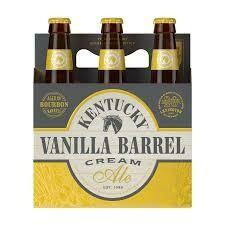 Kentucky Vanilla 6pk