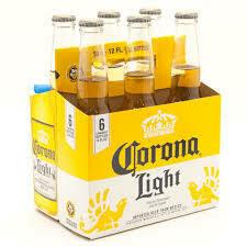Corona Light 6 pk
