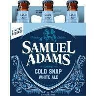 Sam Adams Summer/October/Winter/Snap 6 pk