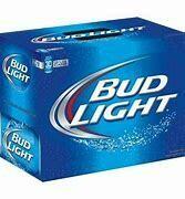 Bud Light 30pk cans
