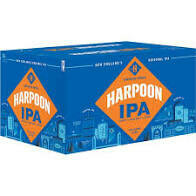 Harpoon IPA 6pk cans
