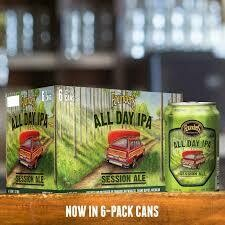 Founders All Day 6pk cans