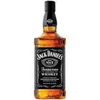 Jack Daniels 750ml
