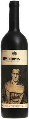 19 Crimes Cabernet