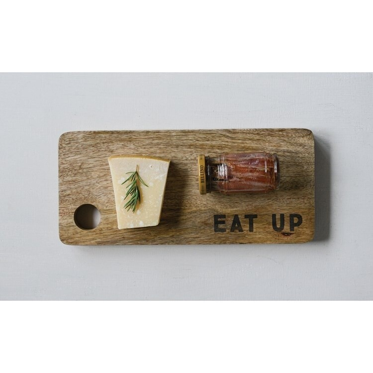 Eat Up Board