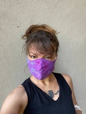 Organic Face Mask
