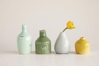 Terra Cotta Vase