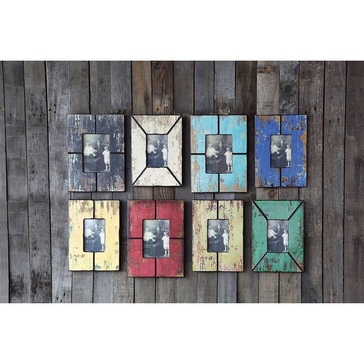 4x6 Color Frame