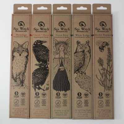 Sea Witch Incense