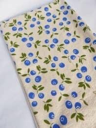 Hand Printed Dish Towel