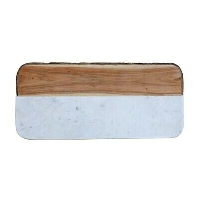 Bark Edge Board