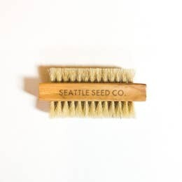Veggie & Nail Brush