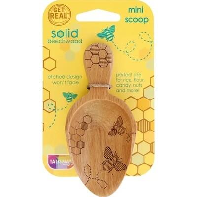 Bee Mini Scoop