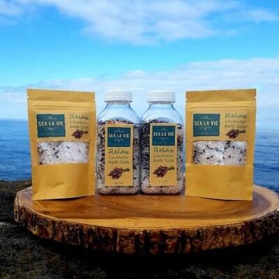 Sea La Vie Bath Salts