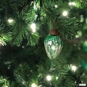 Mercury Mini Ornaments S/6
