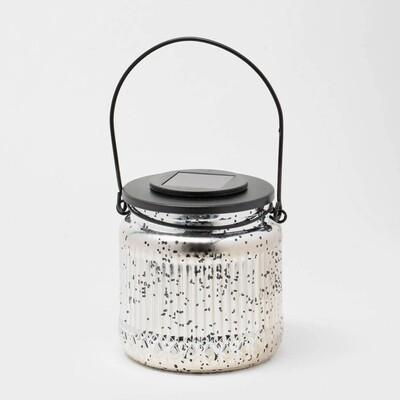 Mercury Solar Jar