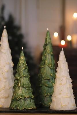 Rhapsody Tree Candle