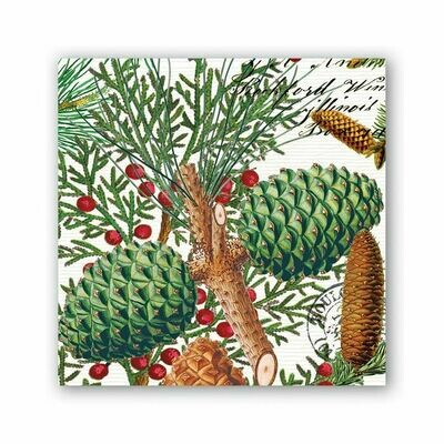 Spruce Napkins