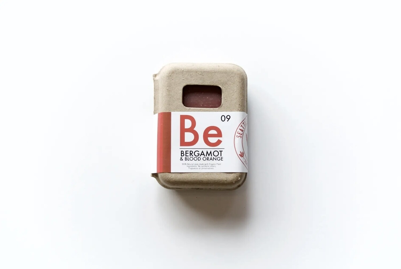Bergamot & Blood Orange Soap