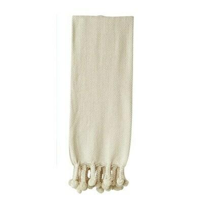Cotton Throw