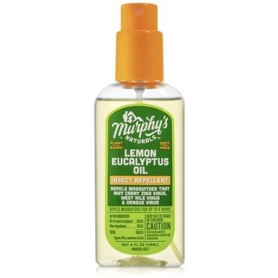 Murphy's Spray