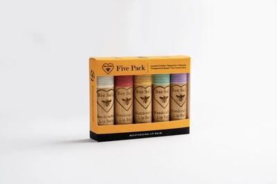 Bee Bella 5 Pack