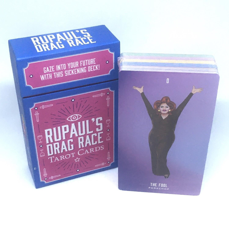 RuPaul's Drag Race Tarot