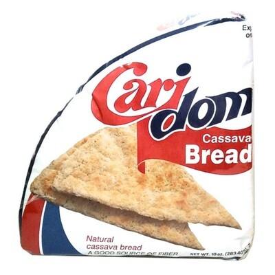 Cassava Bread-Caridom