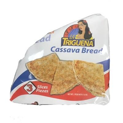 Cassava Bread-Triguena