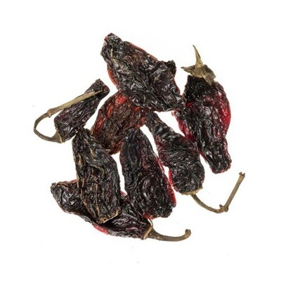 Chile Morita (Dried peppers)