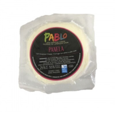 Cheese- PABLO Panela Cheese -one size
