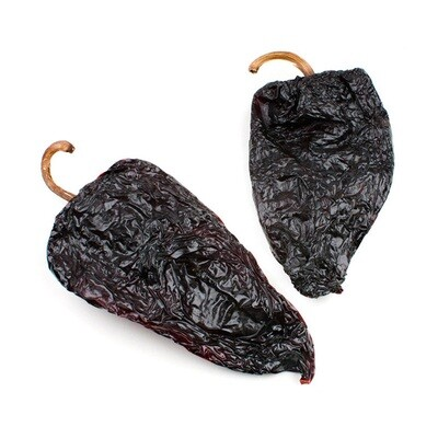 Chile Ancho (Dried peppers)