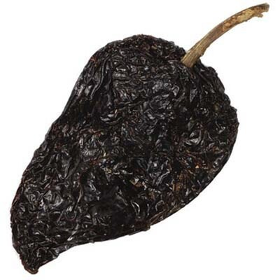 Chile Mulato (Dried peppers)
