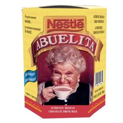 Chocolate Abuelita Nestle