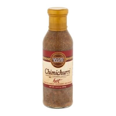 Chimichurri Hot Gaucho Ranch