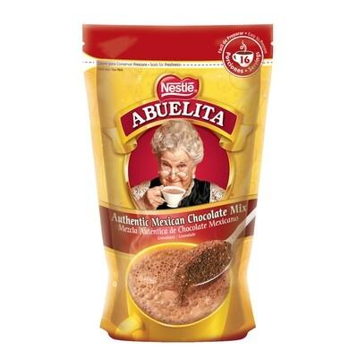 Chocolate-Abuelita Hot-Chocolate Powder 320gm