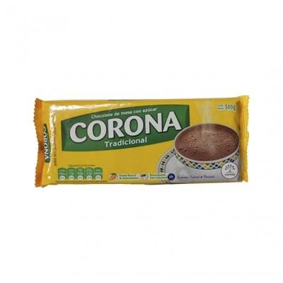 Chocolate Mesa CORONA 500g