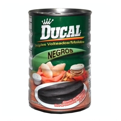 Ducal Black Negros 15oz