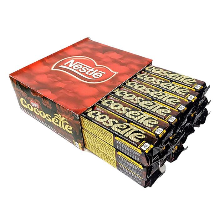 Cocosette Wafer Cookie -Box w/18