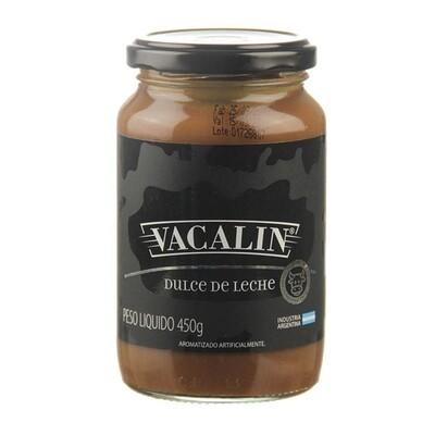 Dulce de leche -Vacalin- 450gm