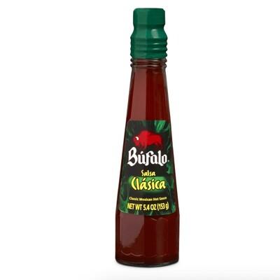 Hot Sauce- Salsa Buffalo Classic