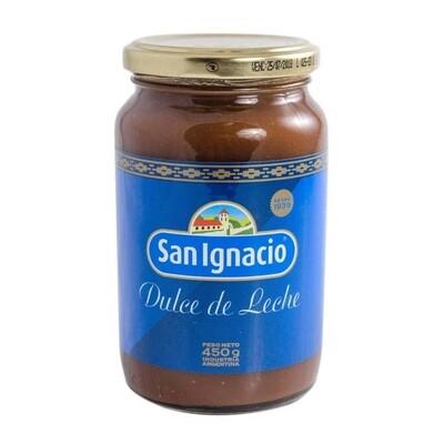 Dulce de leche - San Ignacio  450g